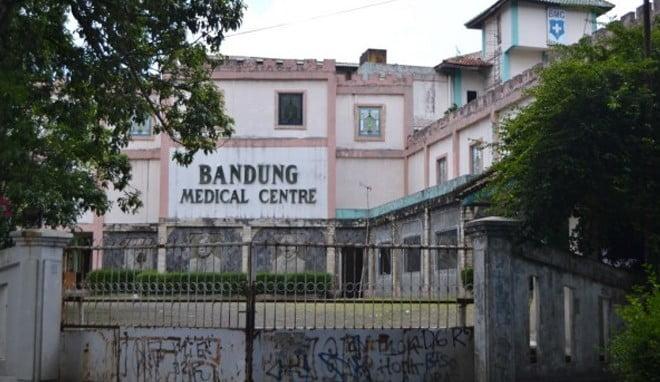 4 Tempat yang Terkenal Angker di Bandung