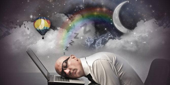 7 Mimpi yang Sering Dialami Banyak Orang